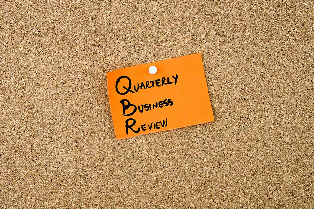 3 Key Questions to Ask in Your QBR