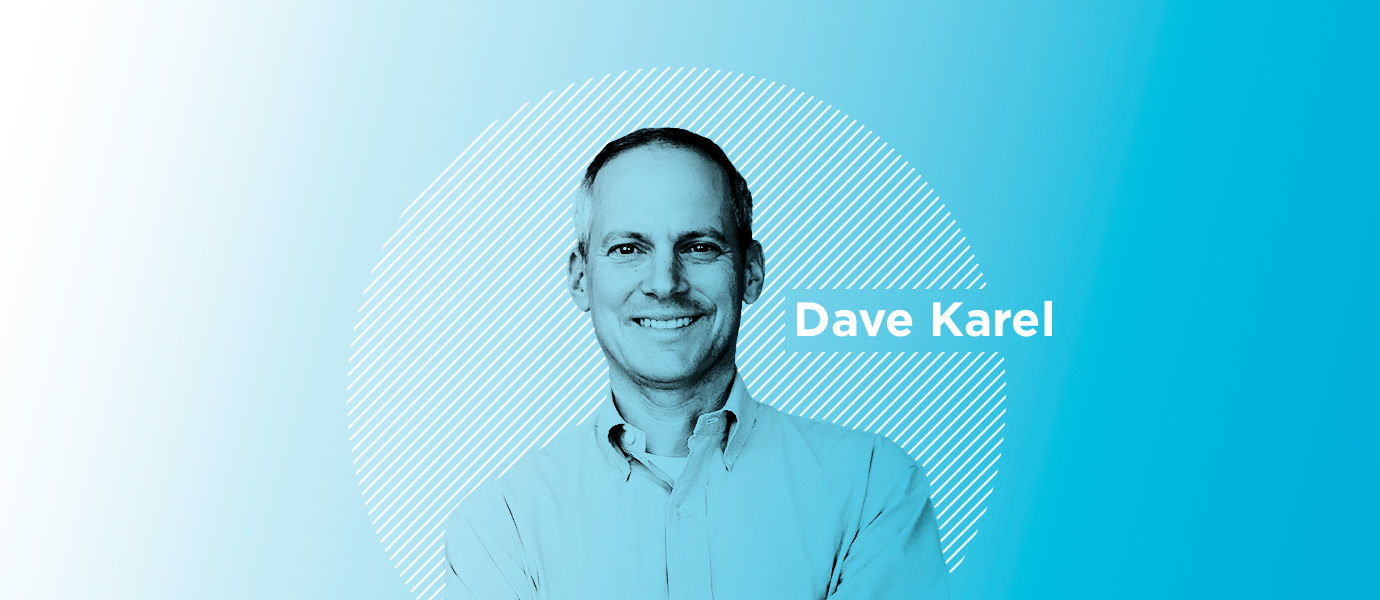 Introducing Clari CMO David Karel