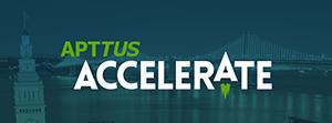 Apttus Accelerate