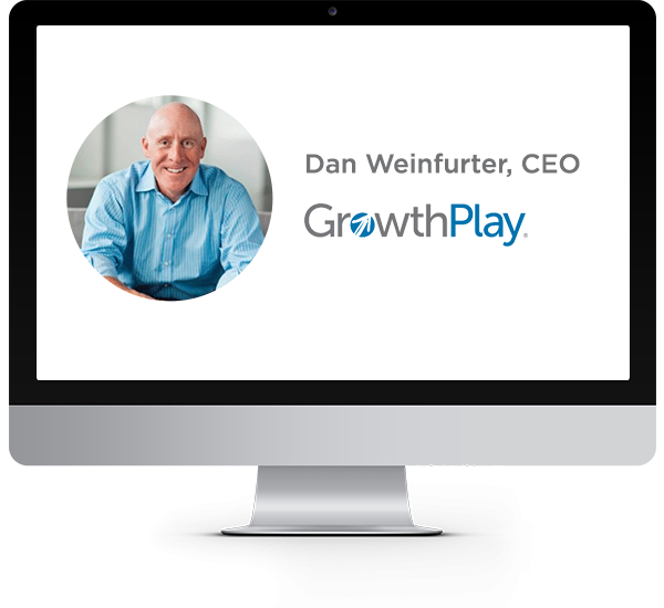 Webinar - Why Sales Teams Consistently Miss Their Number, and the 4 Things They Can Do About It