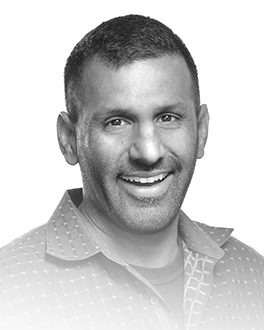 Nick Mehta