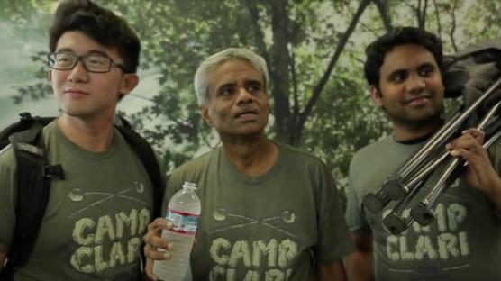 Camp Clari - 2015